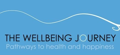 The Wellbeing Journey logo